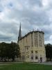Chapelle vue sud 5