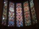 Chapelle vitraux