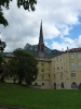 Le séminaire et Chalais 3