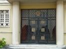 Cour d'honneur portail 2