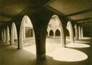 Cour d'honneur 2 (archives diocésaines)