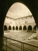 Cour d'honneur 1 (archives diocésaines)