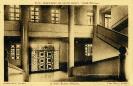 Escalier principal 1 (archives diocésaines)