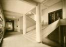 Escalier principal 2 (archives diocésaines)