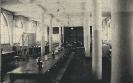 Réfectoire en 1945